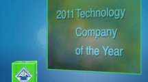 Infotec 2011 – Company of the Year – Sojern