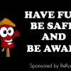 Firework Safety – Have Fun, Be Safe, and Be Aware!